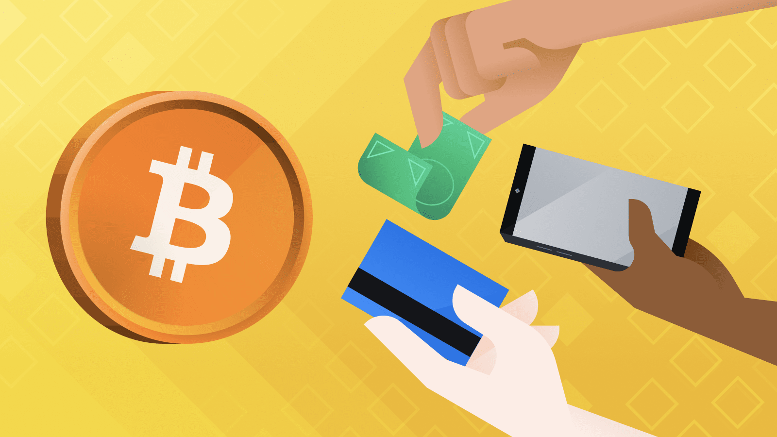 3 Eminent Ways for How to Convert Crypto to Cash?