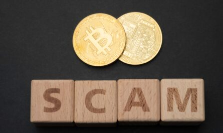 4 Major Ways Used By Scammers for Cryptocurrency Scamming