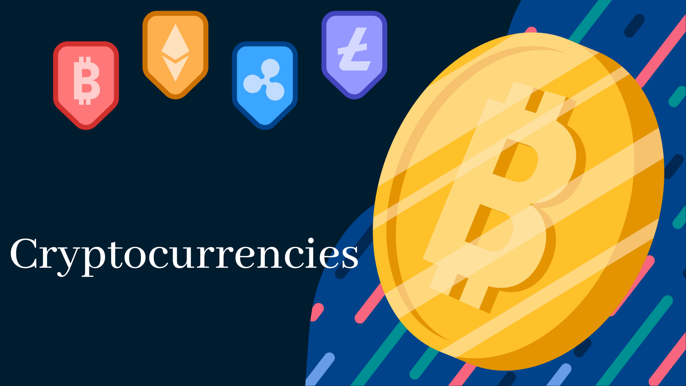 Best Type of Cryptocurrency to Invest in 2021