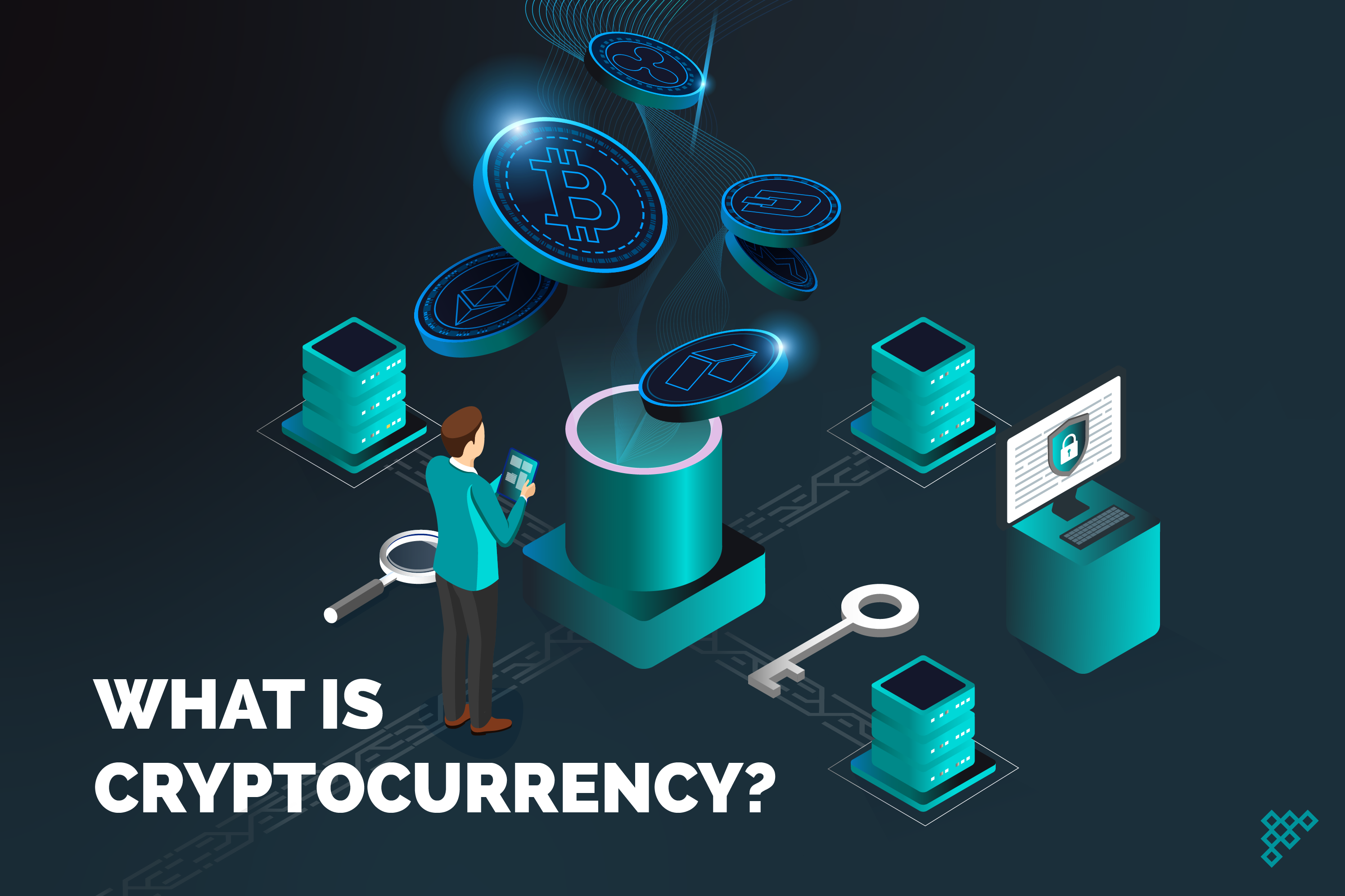 Everything You Wanted to Know: A Beginner's Guide to Cryptocurrency