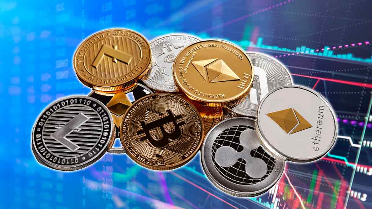List of the Best Crypto Coins with their Current Rates and Exchangers to Buy Now?