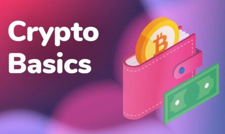 What You Need to Know About Crypto Basics Nowadays?